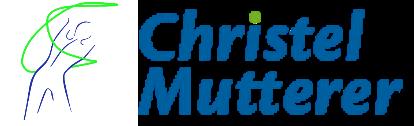 Naturheil- und Physiotherapiepraxis Christel Mutterer Retina Logo