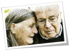 Älter werden - Hormone auch bei Männern en Thema